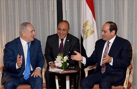 """مستشرقة """"إسرائيلية"""" تحذر من """"برود السلام"""" مع مصر"""
