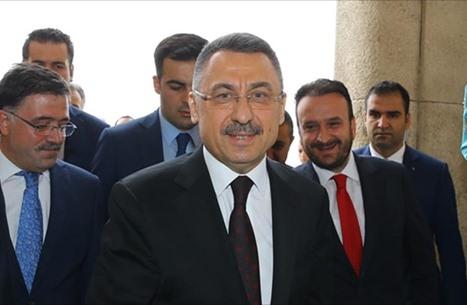 نائب أردوغان: لن نتردد بدعم باكو عسكريا حال طلبت ذلك