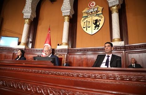 الغنوشي: متمسك بصفتي النيابية رئيسا للمجلس