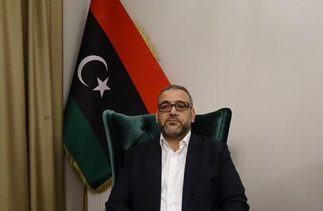 المشري: التوقيع على تفاهمات الحوار الليبي الخميس بالمغرب
