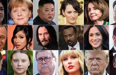 عرب ومسلمون بقائمة الشخصيات الأكثر تأثيرا بالعالم (إنفوغراف)