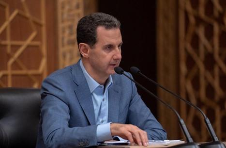 الأسد يترشح رسميا لخوض الانتخابات الرئاسية