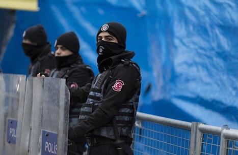 """تركيا تعلن عملية أمنية ضد """"منظمة غولن"""" في 14 ولاية"""