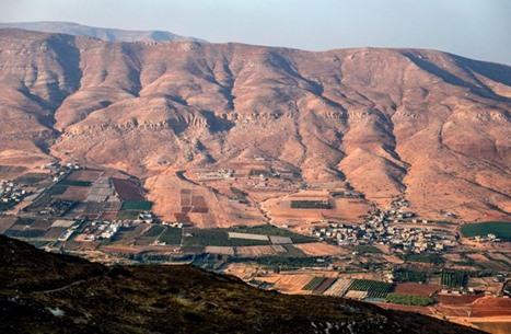 خبيران: الضم الإسرائيلي بالضفة يهدف للسيطرة على المياه