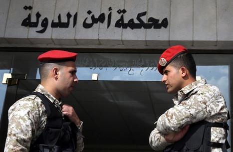 وفاة سجين أردني محكوم بتهمة محاولة مهاجمة سفارة الاحتلال