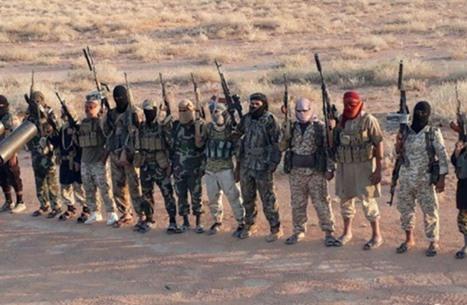 واشنطن ودول الخليج تضع كيانات وأفرادا على لائحة الإرهاب