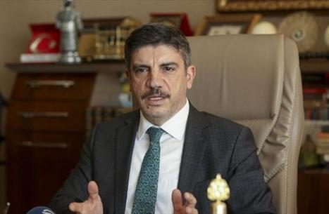 أقطاي: لا يحق للإمارات فرض شروط سخيفة على تركيا