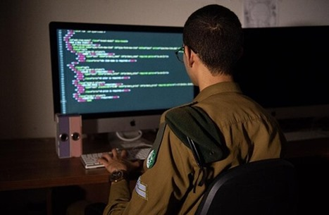 """ماذا تعرف عن مهمة وحدة """"حرب العقول"""" التابعة للاحتلال؟"""