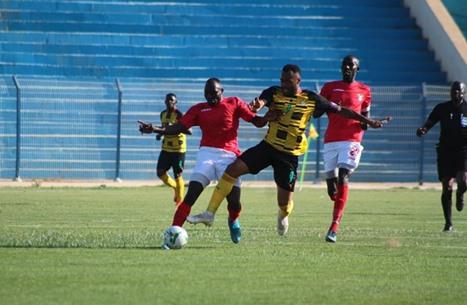 السودان تحقق فوزا غاليا في طريقها إلى نهائيات كأس أفريقيا