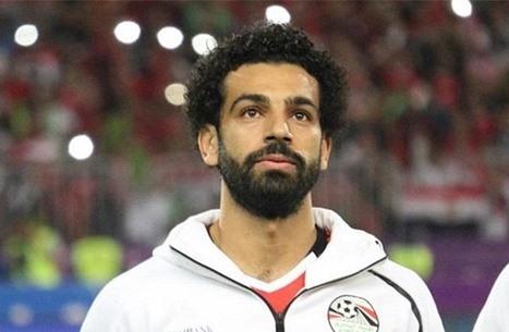 الكشف عن نتيجة مسحة كورونا الجديدة لمحمد صلاح