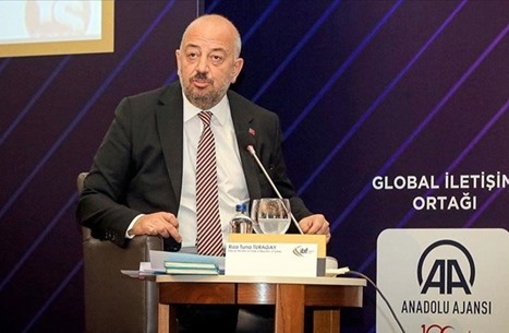 مسؤول تركي: وباء كورونا فرض واقعا جديدا على التجارة في تركيا
