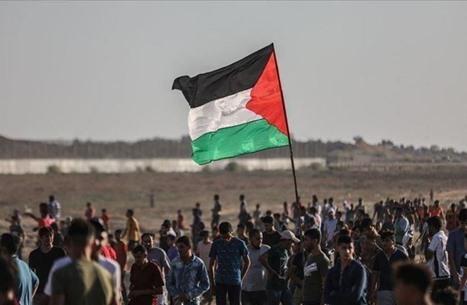 مطالبات بإنهاء الاحتلال.. عشية التضامن مع الفلسطينيين
