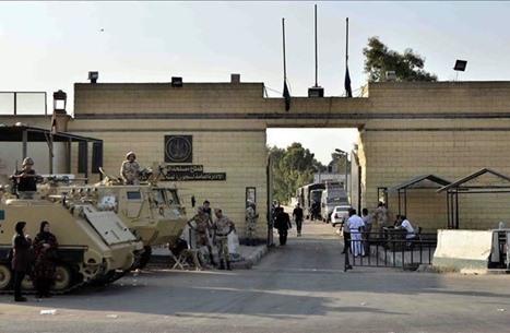 دول ومنظمات تدين اعتقال قيادات حقوقية في مصر
