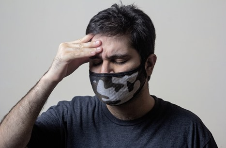 6 تمارين يوصي الأطباء بممارستها عندما تشعر بالدوار
