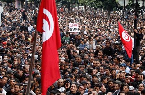 """""""الربيع العربي"""" بعد تسع سنوات.. إلى أين وصل؟"""