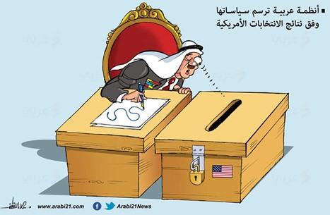 سياسات عربية!