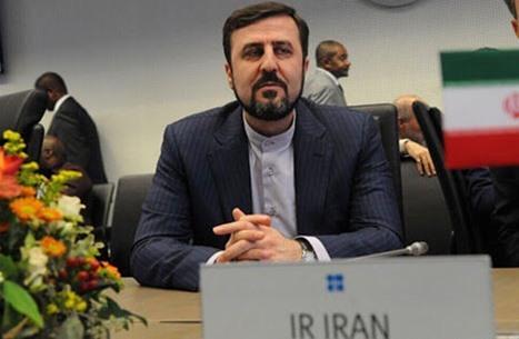 إيران تعلن دخولها مرحلة جديدة من تخصيب اليورانيوم