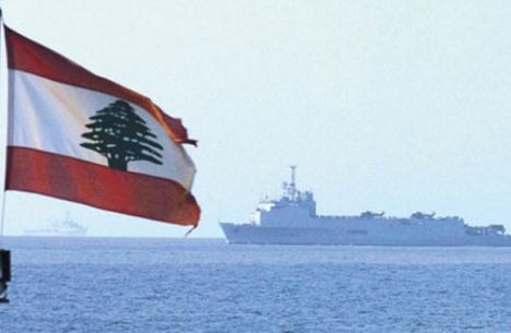 تأجيل محادثات الحدود البحرية بين الاحتلال ولبنان
