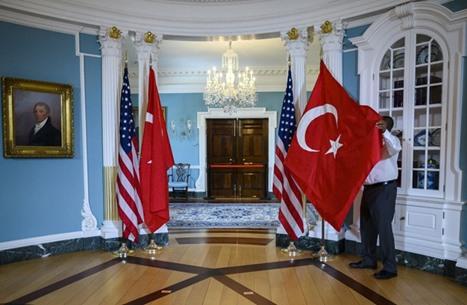صحيفة: هل تتغير نظرة الكونغرس لتركيا.. وما المطلوب من أنقرة؟