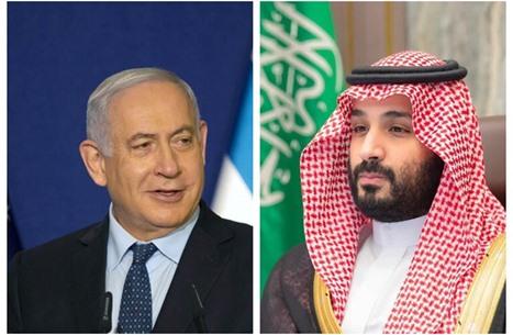 قناة عبرية: الرياض غير جاهزة للتطبيع.. ابن سلمان يحتاج مبررا
