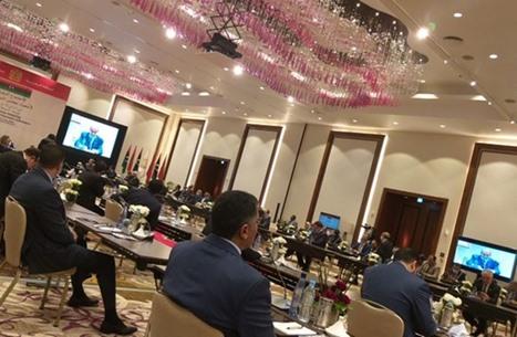 """""""نواب ليبيا"""".. أجواء إيجابية بمشاورات طنجة ولقاء قريب بغدامس"""