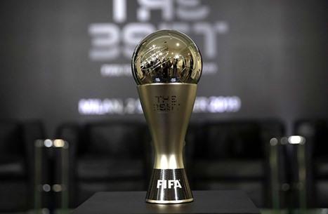 """""""فيفا"""" يكشف عن المرشحين لجائزة لاعب العام.. بينهم نجم عربي"""
