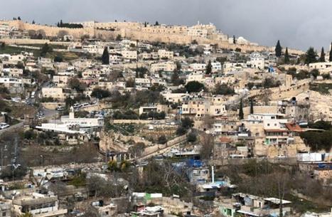 قرار احتلالي بطرد 5 عائلات فلسطينية وإحلال مستوطنين مكانهم
