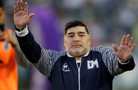 الأرجنتين تعلن الحداد على رحيل الأسطورة مارادونا
