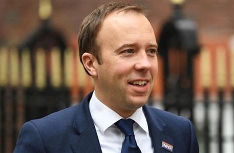 """وزير بريطاني عن حفلات """"الميلاد"""" في ظل كورونا: """"إن شاء الله"""""""