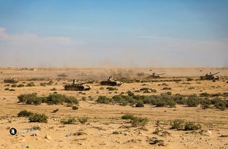 هل يدفع تعثر الحوار الليبي إلى مواجهة عسكرية جديدة؟