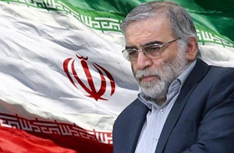 """اغتيال عالم نووي ايراني.. طهران تتهم """"إسرائيل"""" وتتوعد"""