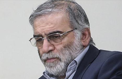 أول تعليق رسمي من تركيا على اغتيال العالم النووي الإيراني