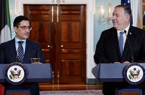 حوار أمريكا والكويت الاستراتيجي: وحدة الخليج ضرورية الآن