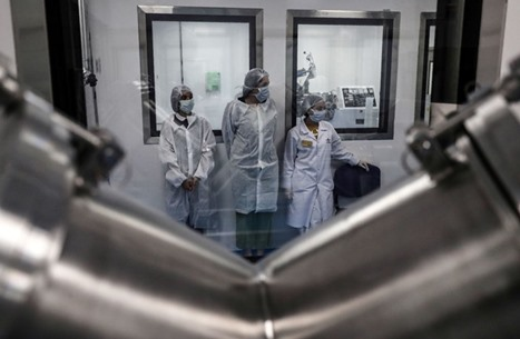 مخاوف بمصر من سيطرة سعودية إماراتية على قطاع الدواء؟