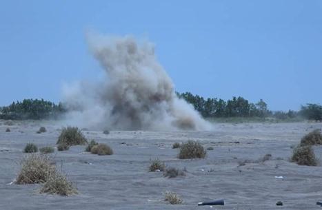 الجيش اليمني: قتلى وجرحي بقصف للحوثي على الحديدة (شاهد)