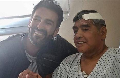 أخيرا.. طبيب مارادونا يرد على اتهامه بالقتل غير المتعمد