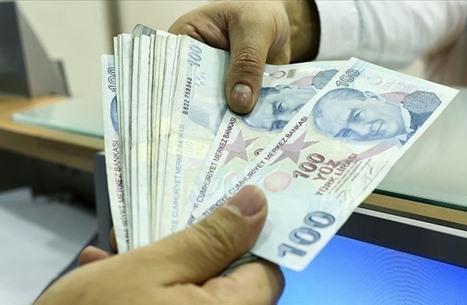 الليرة التركية تسجل انخفاضا جديدا أمام العملات الأجنبية