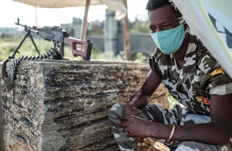 جيش السودان يعيد 60 جنديا إثيوبيا الاثنين.. اعتقلهم بالفشقة
