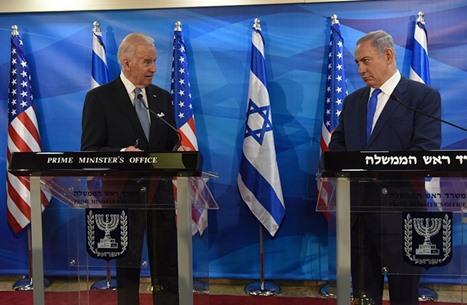 تقدير إسرائيلي: التطبيع سيتواصل بعهد بايدن.. ماذا عن إيران؟
