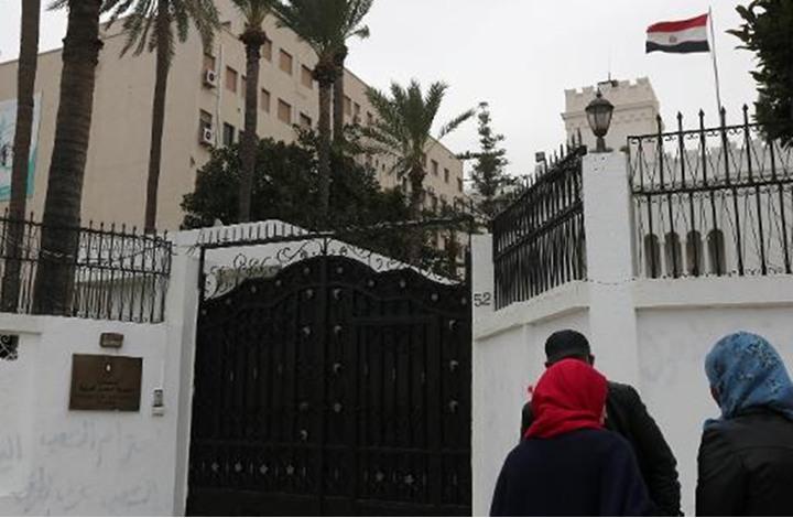 لماذا يتعامل الانقلاب بازدواجية مع حوادث قتل مصريين بالخارج؟
