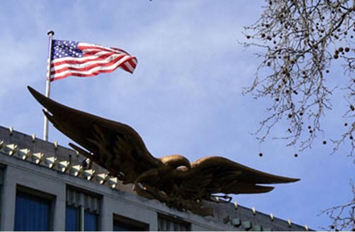 واشنطن تكشف اعتزامها فتح مكتب لسفارتها في عدن اليمنية