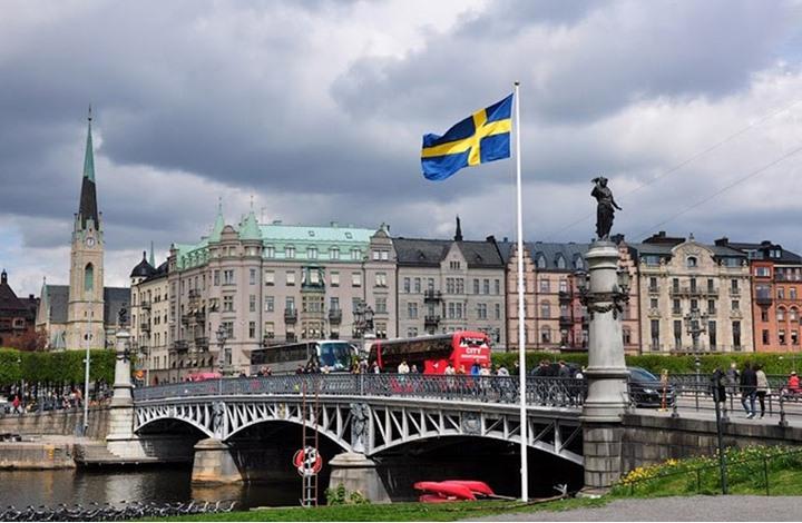 """السويد ترد على معلومات """"خاطئة"""" صرح بها ترامب"""