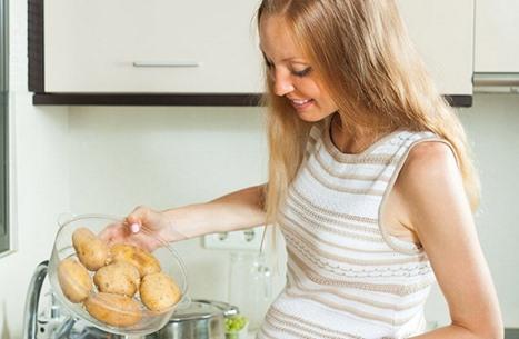 أطعمة ينبغي للحامل تجنبها حتى لا تفقد الجنين