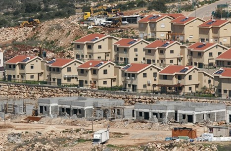 ليفي: الاحتلال الإسرائيلي جريمة ومصدر كل فساد في إسرائيل