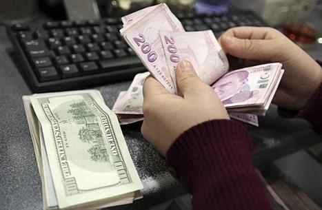 خبراء: تراجع الليرة يعزز فرص نمو صادرات تركيا