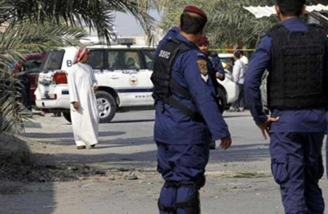 إحراق مبنى بلدية في البحرين غداة إعدام ثلاثة محكومين