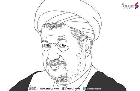 """رحيل آخر """"ملوك"""" إيران يربك حسابات روحاني (بورتريه)"""