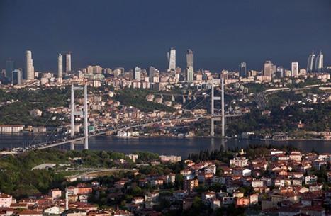 شركة أمريكية تعتزم ضخ استثمارات بـ 20 مليار دولار في تركيا