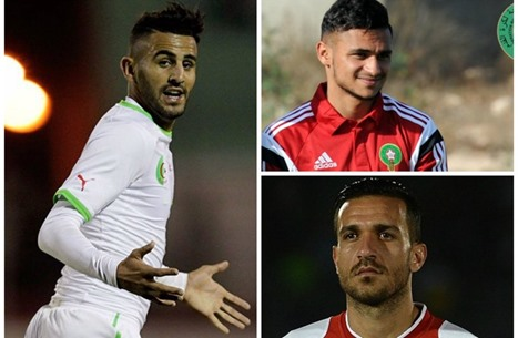 تفوق جزائري على المغرب وتونس قبل انطلاق بطولة أمم أفريقيا