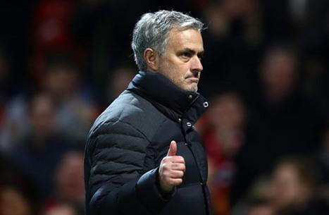 الفوز بلقب الدوري الإنجليزي سيعد أكبر إنجاز في مسيرة مورينيو